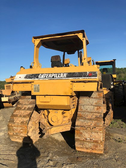 2000 Caterpillar D6R XL - Caterpillar Bulldozers