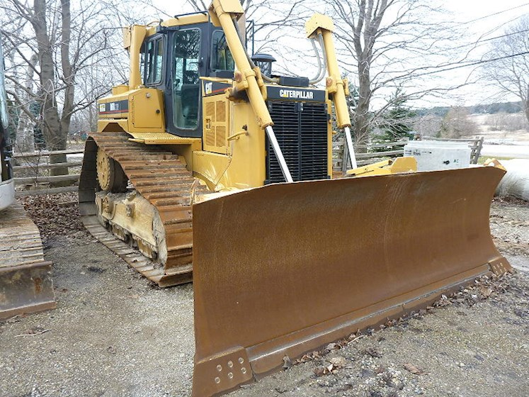 2006 Caterpillar D6R XW III - Caterpillar Bulldozers