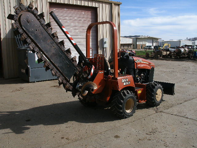 2013 Ditch Witch RT45 - Ditch Witch Other Construction Equipment