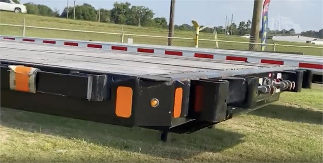 2020 Fontaine Excalibur extendable to 80ft - Fontaine Trailers