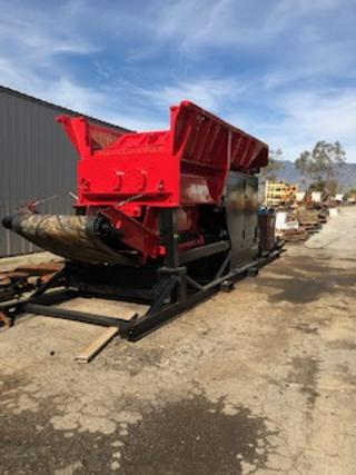 2011 Hammel VB750D - Hammel Attachments