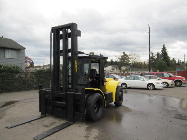 1988 Hyster H200HS - Hyster Forklifts