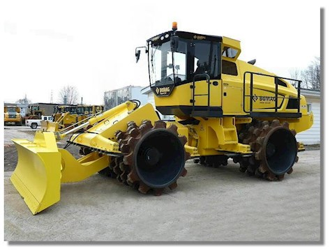 2014 Bomag BC772RB-2 - Bomag Compactors