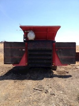 "2000 Shrader Magnet 58"" - Hammel Attachments"
