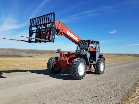 2003 Yale GLP050 - Manitowoc Forklifts