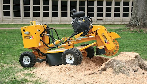 Other SP5014 Carlton Stump cutter - Other Other Construction Equipment