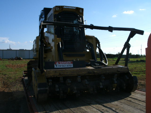 Other Rayco C100LGP Mulcher - Other Skid Steers