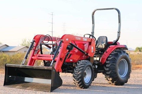 2020 KIOTI CK3510H-TL 35HP 4x4 Tractor Loader GEAR and GO OFFER - TYM Tractors