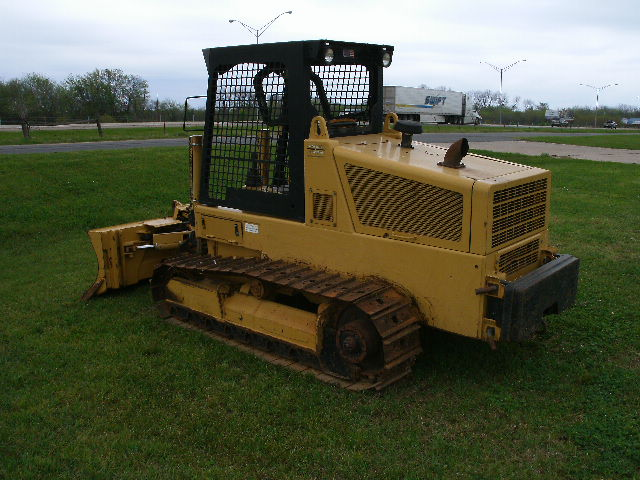 2004 Other Rayco C87D - Other Bulldozers
