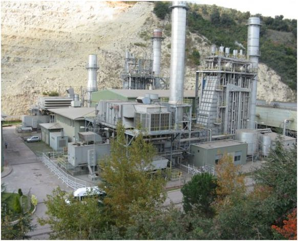 2007 Other GE LM6000 PC Gas Turbine Power Plant 120 MW - Other Generators