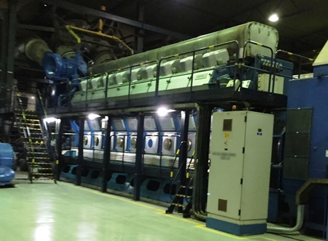 Other Wartsila Diesel Power Plant Electricity For Sale - Build - Own – Operate - Other Generators