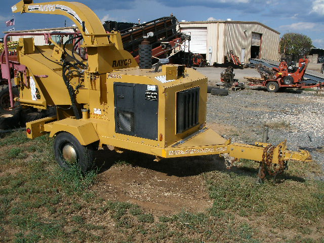 2010 Other RC814 Rayco Chipper - Other Other Construction Equipment