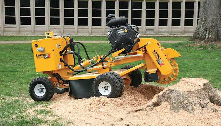 2018 Other SP5014 Carlton Stump cutter - Other Other Construction Equipment