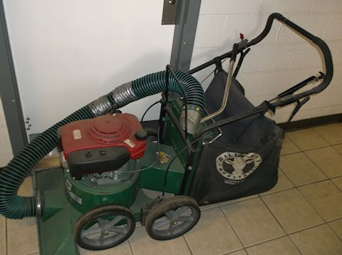 BILLY GOAT INDUSTRIES OTHER FARMING EQUIPMENT SV50HR