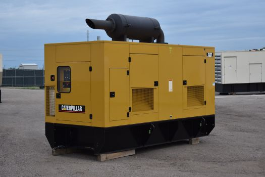 2006 CATERPILLAR GENERATORS C18