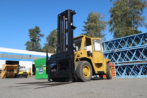 CLARK FORKLIFTS CY200S