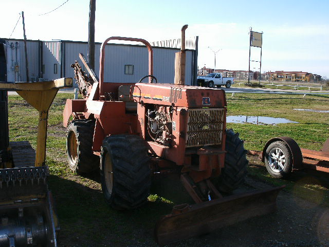 1997 DITCH WITCH OTHER CONSTRUCTION EQUIPMENT 7610