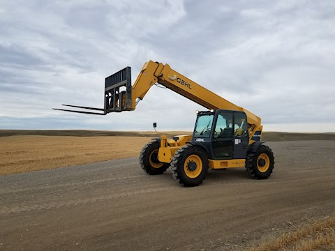 Gehl Forklifts at Montana Forklift and Equipment, LLC