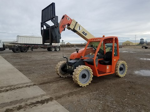 JLG Forklifts at Montana Forklift and Equipment, LLC
