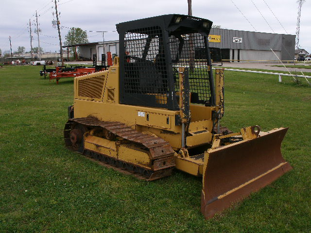 2004 OTHER BULLDOZERS RAYCO C87D