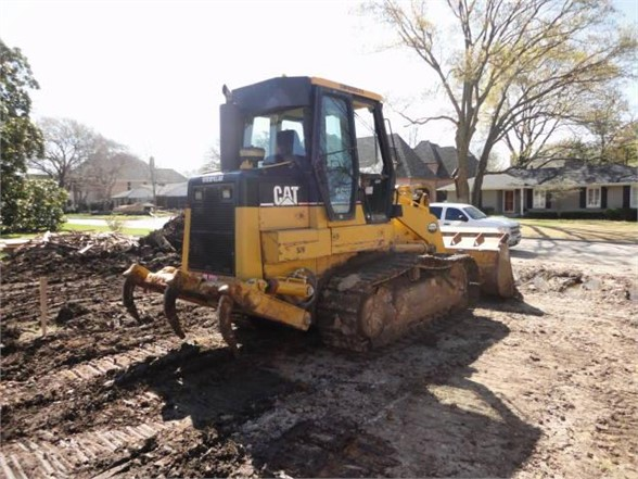 1999 Caterpillar 963C - Caterpillar Loaders