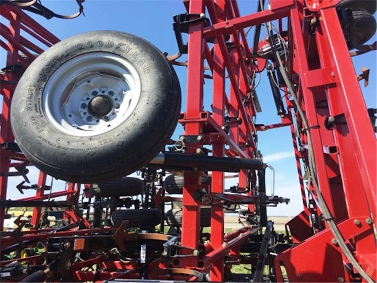 2012 CASE IH TIGERMATE 200 - CASE IH Disc, Tine & Tillage