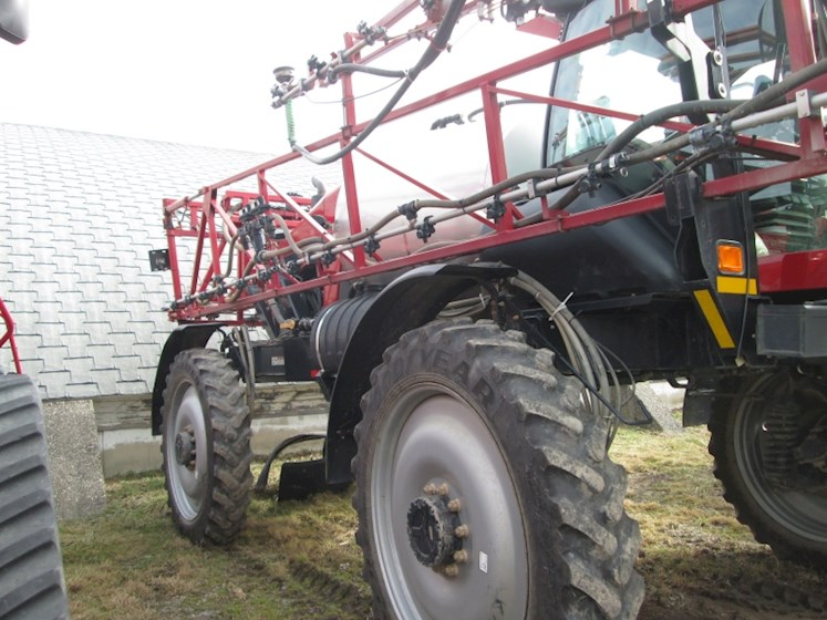 2012 CASE 3330 - CASE Other Farming Equipment