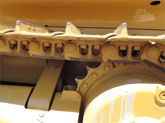 2006 Caterpillar D3G XL - Caterpillar Bulldozers