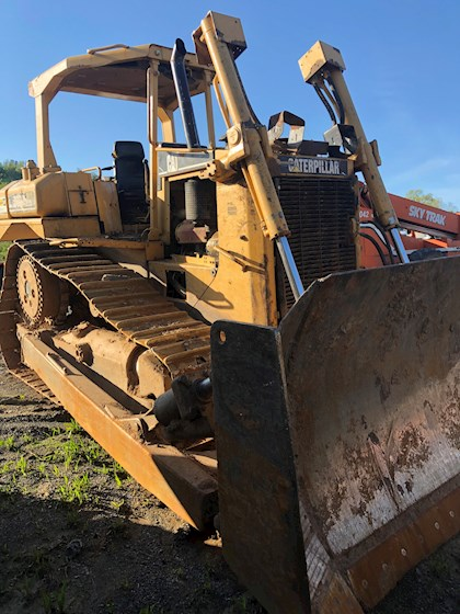 2000 Caterpillar D6R XL