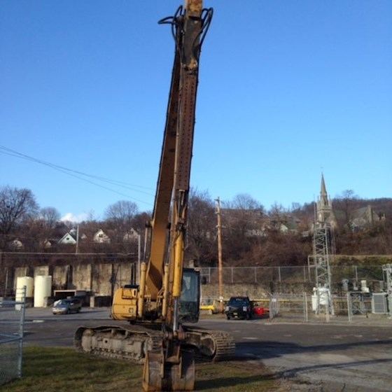 2004 Caterpillar 330CL - Caterpillar Excavators