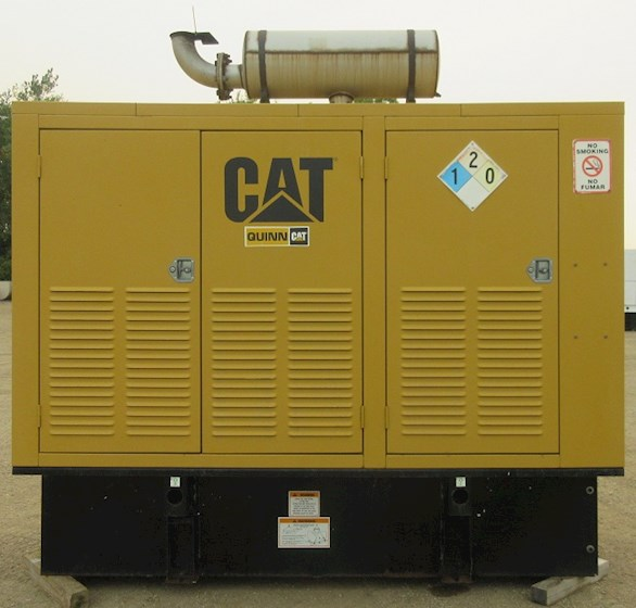 1999 Caterpillar 3208 - Caterpillar Generators