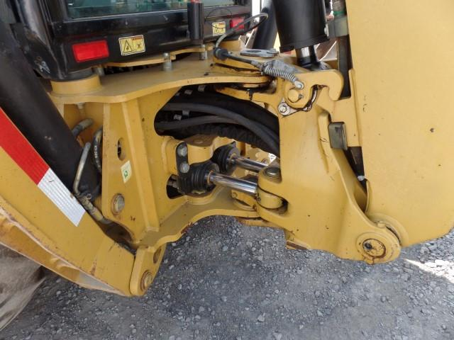 2012 Caterpillar 420F IT - Caterpillar Loader Backhoes