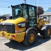 2016 Caterpillar 906M - Caterpillar Loaders