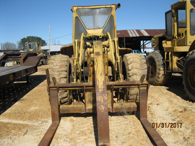 1975 Caterpillar 950 - Caterpillar Loaders