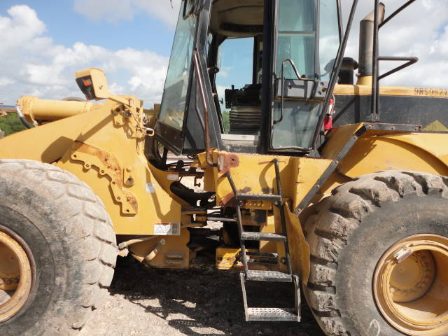1998 Caterpillar 966G - Caterpillar Loaders