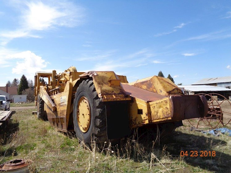 1976 Caterpillar 631C - Caterpillar Other Construction Equipment