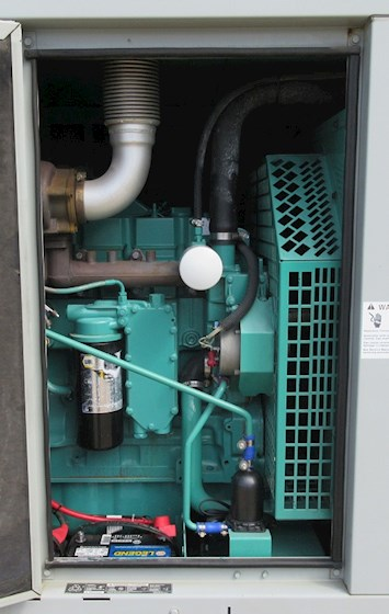 2003 Cummins 6CTA8.3-G2 - Cummins Generators