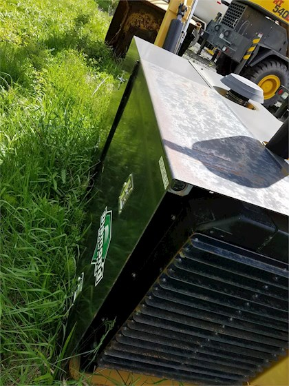 2013 DIAMOND MOWERS INC DBR050CH - DIAMOND MOWERS INC Hay & Forage