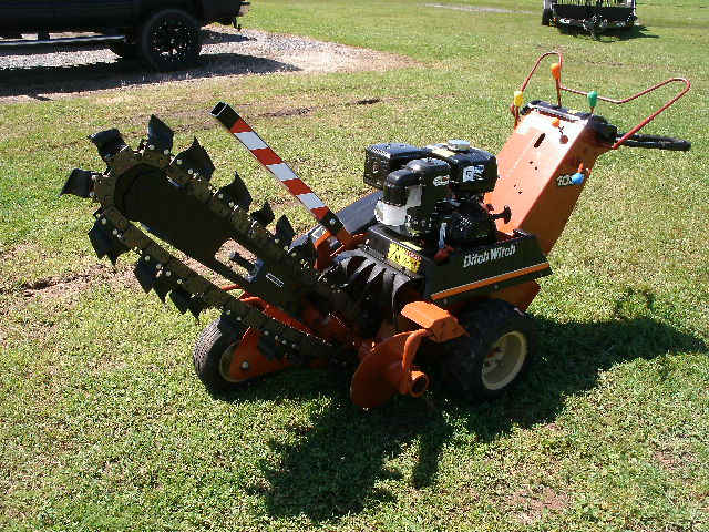2005 Ditch Witch 1030 - Ditch Witch Other Construction Equipment