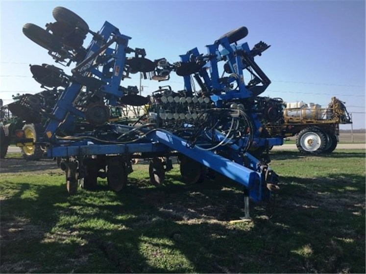 DMI 5310 - DMI Disc, Tine & Tillage