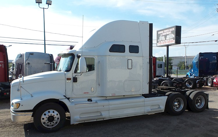 2007 International 9400I - International Freight Trucks