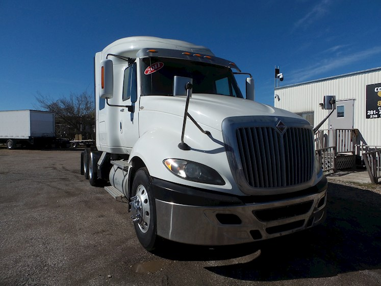 2011 International ProStar - International Freight Trucks