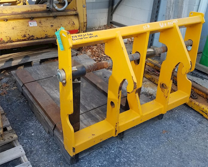 JCB 296/12045 - JCB Attachments