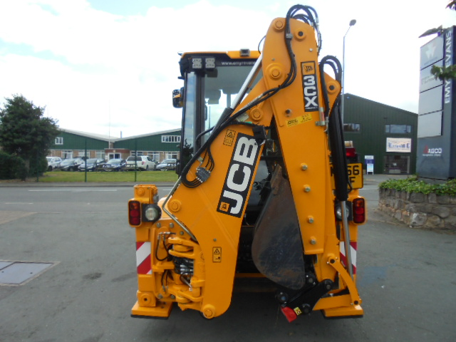 JCB JCB 3CX Compact - JCB Loader Backhoes