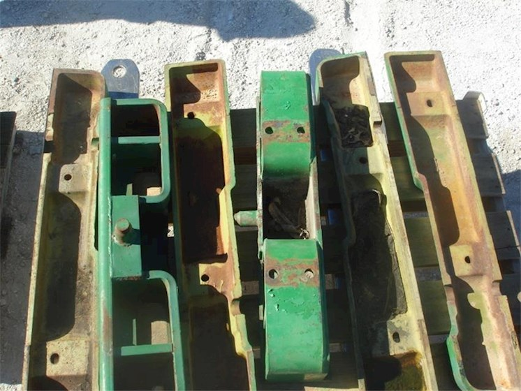 John Deere 4640 - John Deere Attachments