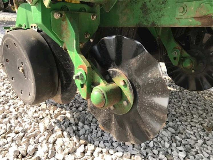 2009 John Deere BA30078 - John Deere Attachments