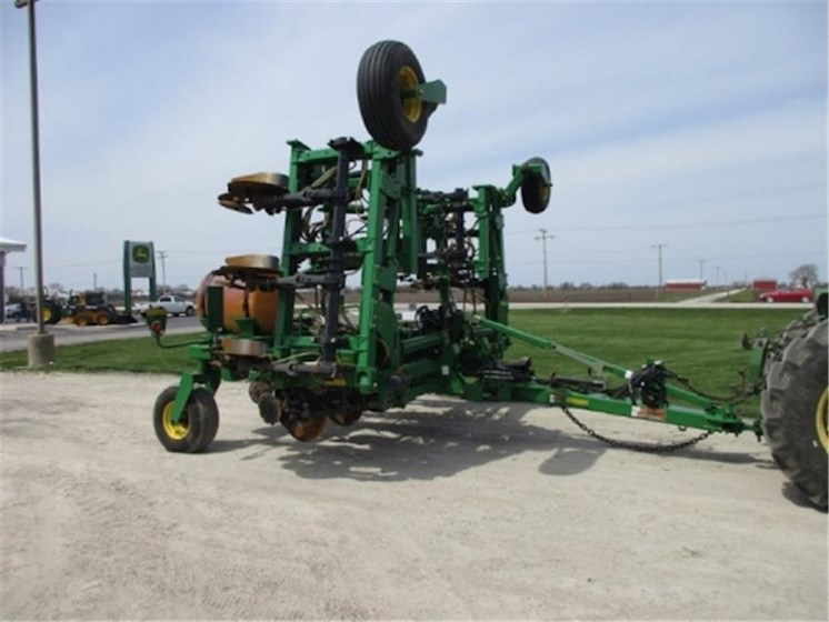 2009 John Deere 2510H - John Deere Other Farming Equipment