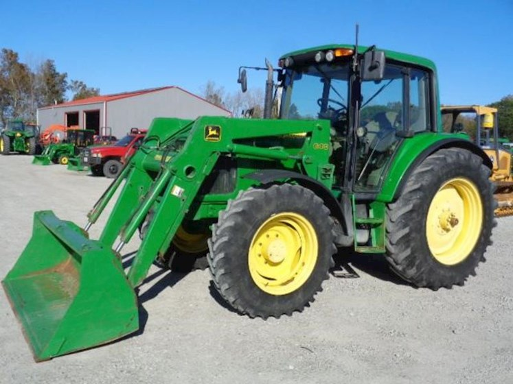 2003 John Deere 6420 For Sale 35000 Machinery Marketplace Dc6ef86c