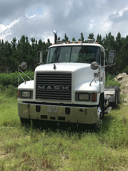 1998 Mack CH327 - Mack Other Trucks & Trailers