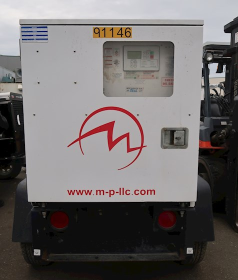 2013 Magnum MMG25FHICAN6 - Magnum Other Construction Equipment